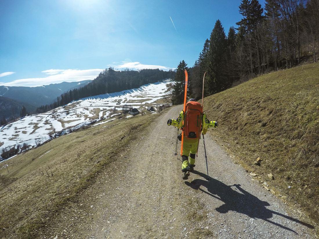 austrian traverse056